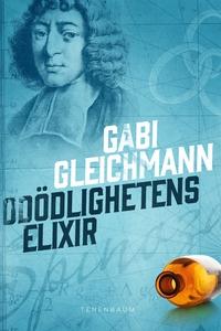 Odödlighetens elixir (e-bok) av Gabi Gleichmann
