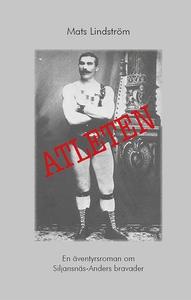 Atleten (e-bok) av Mats Lindström