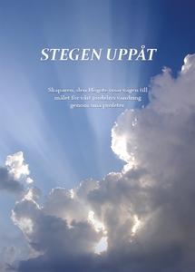 Stegen uppåt (e-bok) av Berit Boström