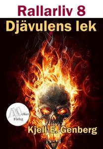 Rallarliv - Del 8 - Djävulens lek (e-bok) av Kj