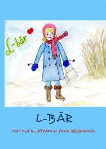 L-bär (e-bok) av Stina Berghammar