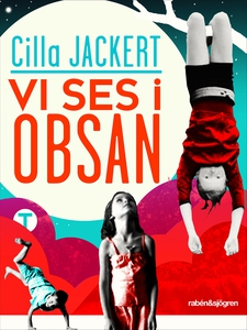 Vi ses i Obsan (e-bok) av Cilla Jackert