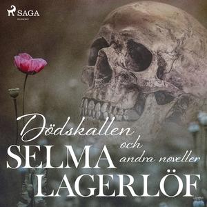Dödskallen och andra noveller (ljudbok) av Selm
