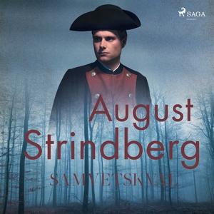 Samvetskval (ljudbok) av August Strindberg