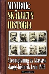 Minibok: Skäggets historia (e-bok) av Jakob von
