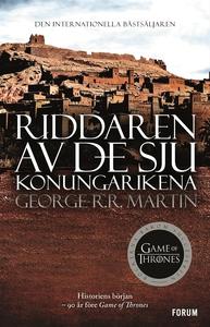 Riddaren av de sju konungarikena (e-bok) av Geo