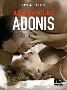 Adonis (e-bok) av Amalia Vilde
