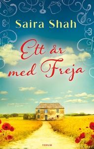 Ett år med Freja (e-bok) av Saira Shah