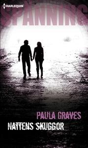 Nattens skuggor (e-bok) av Paula Graves