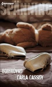 Bortrövad (e-bok) av Carla Cassidy