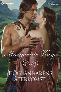 Högländarens återkomst (e-bok) av Marguerite Ka