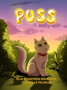 Puss (e-bok) av Elin Engström Mikalides