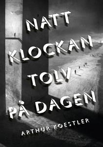 Natt klockan tolv på dagen (e-bok) av Göran Ros
