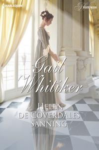 Helen de Coverdales sanning (e-bok) av Gail Whi