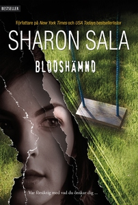 Blodshämnd (e-bok) av Sharon Sala