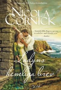 Ladyns hemliga brev (e-bok) av Nicola Cornick