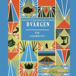 Dvärgen (ljudbok) av Pär Lagerkvist