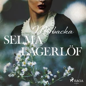 Mårbacka (ljudbok) av Selma Lagerlöf
