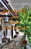 Mysteriet på High Chaparral