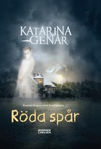 Röda spår (e-bok) av Katarina Genar