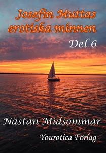 Josefin Muttas erotiska minnen - Del 6 - Nästan