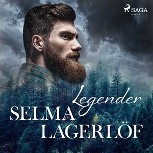 Legender (ljudbok) av