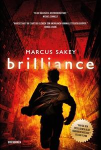 Brilliance (e-bok) av Marcus Sakey