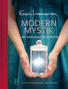 Modern mystik (e-bok) av Kajsa Ingemarsson