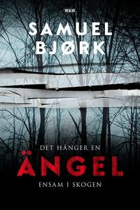Det hänger en ängel ensam i skogen (e-bok) av S