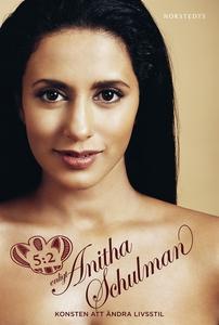 5:2 enligt Anitha Schulman (e-bok) av Anitha Sc