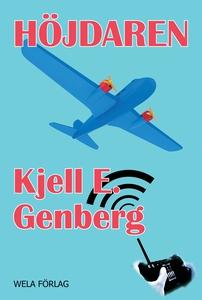 Höjdaren (e-bok) av Kjell E. Genberg