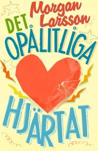 Det opålitliga hjärtat (e-bok) av Morgan Larsso
