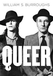 Queer (e-bok) av William S. Burroughs, Daniel W