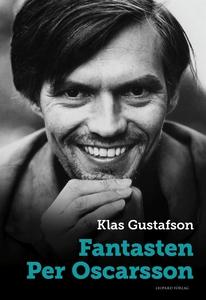 Fantasten Per Oscarsson (e-bok) av Klas Gustafs