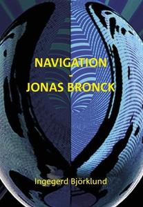 Navigation - Jonas Bronck (e-bok) av Ingegerd B