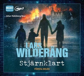 Stjärnklart (ljudbok) av Lars Wilderäng