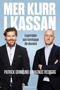 Mer klirr i kassan (e-bok) av Magnus Hedberg, P