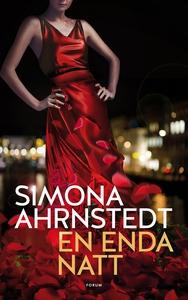En enda natt (e-bok) av Simona Ahrnstedt