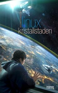 Kristallstaden (e-bok) av Maths Claesson