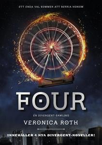 Four (En Divergent-samling) (e-bok) av Veronica