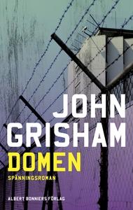 Domen (e-bok) av John Grisham