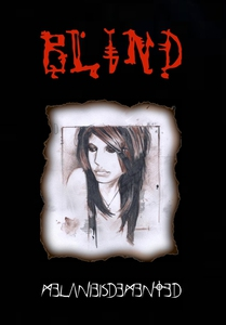 Blind (e-bok) av MELANIEISDEMENTED, MELANIEISDE
