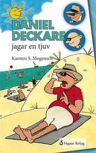 Daniel Deckare jagar en tjuv (e-bok) av Karsten