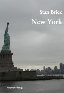 New York (e-bok) av Stan Brick