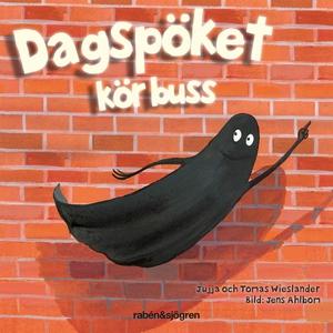 Dagspöket kör buss (ljudbok) av Jujja Wieslande