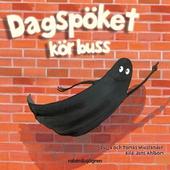 Dagspöket kör buss