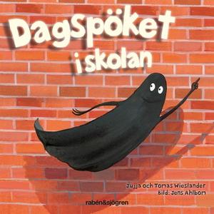 Dagspöket i skolan (ljudbok) av Jujja Wieslande