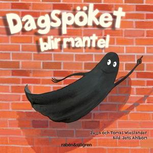 Dagspöket blir mantel (ljudbok) av Jujja Wiesla