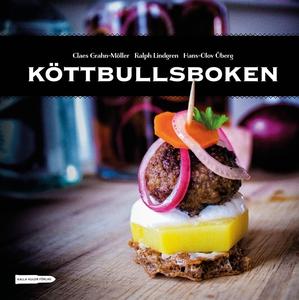 Köttbullsboken (e-bok) av Hans-Olov Öberg, Clae