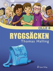 Ryggsäcken (e-bok) av Thomas Halling